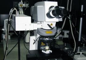 microscope confocal multi-photon