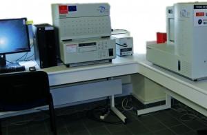 Scanner de lames