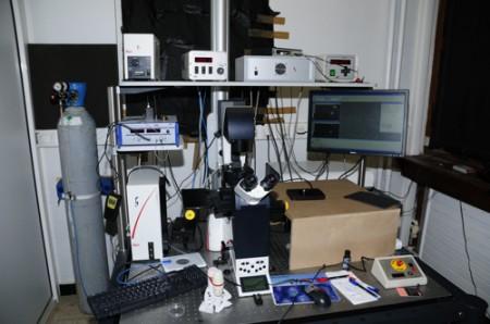 TMangeat Station polyvalente