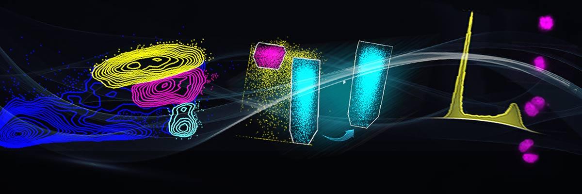 Cytométrie en flux ou en images & tri cellulaire