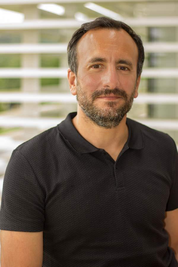 Jacques Rouquette